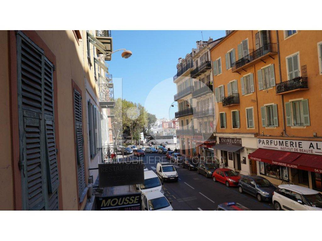 NICE - LOT DE 4 APPARTEMENTS IDEAL INVESTISSEURS